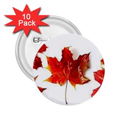 Innovative 2 25  Buttons (10 Pack)