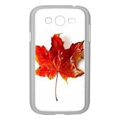 Innovative Samsung Galaxy Grand Duos I9082 Case (white) by GlobidaDesigns