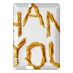 Thank You French Fries Kindle Fire Hdx Hardshell Case