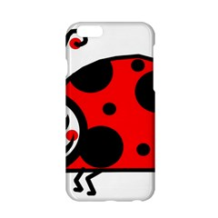 Lady Bug Clip Art Drawing Apple Iphone 6/6s Hardshell Case