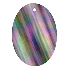 Gradient With Resynthetize Texture Ornament (oval)