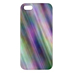 Gradient With Resynthetize Texture Apple Iphone 5 Premium Hardshell Case