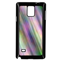 Gradient With Resynthetize Texture Samsung Galaxy Note 4 Case (black)