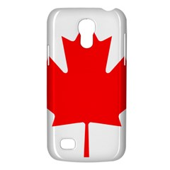 Flag Of Canada Galaxy S4 Mini