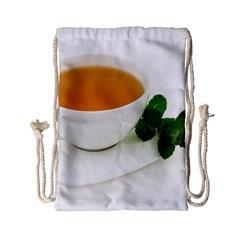 Tea Drawstring Bag (small) by goodart
