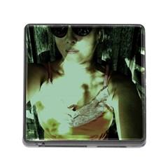 Selfy In A Shades Memory Card Reader (square)