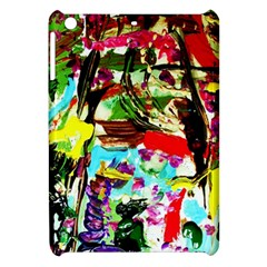 No Warrant For Blossoming Corner Apple Ipad Mini Hardshell Case