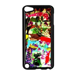 No Warrant For Blossoming Corner Apple Ipod Touch 5 Case (black)