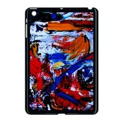 Mixed Feelings Apple Ipad Mini Case (black)