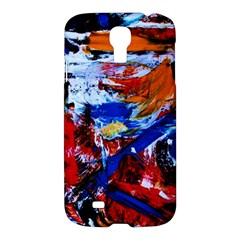 Mixed Feelings Samsung Galaxy S4 I9500/i9505 Hardshell Case