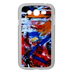 Mixed Feelings Samsung Galaxy Grand Duos I9082 Case (white)