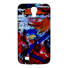 Mixed Feelings Samsung Galaxy Mega 6 3  I9200 Hardshell Case by bestdesignintheworld