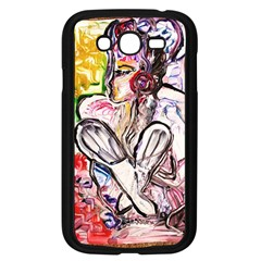 Every Girl Has A Dream Samsung Galaxy Grand Duos I9082 Case (black) by bestdesignintheworld