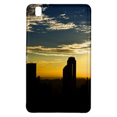 Skyline Sunset Buildings Cityscape Samsung Galaxy Tab Pro 8 4 Hardshell Case