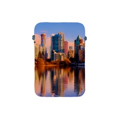Vancouver Canada Sea Ocean Apple Ipad Mini Protective Soft Cases