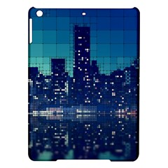 Skyscrapers City Skyscraper Zirkel Ipad Air Hardshell Cases