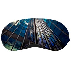 Architecture Skyscraper Sleeping Masks