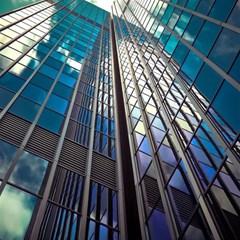 Architecture Skyscraper Magic Photo Cubes