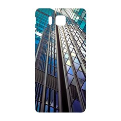 Architecture Skyscraper Samsung Galaxy Alpha Hardshell Back Case