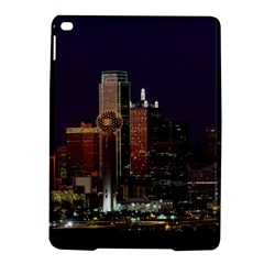 Dallas Texas Skyline Dusk Usa Ipad Air 2 Hardshell Cases