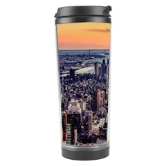 New York Skyline Architecture Nyc Travel Tumbler