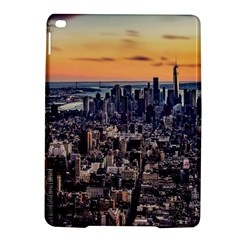 New York Skyline Architecture Nyc Ipad Air 2 Hardshell Cases