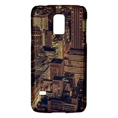 New York City Skyline Nyc Galaxy S5 Mini by Simbadda