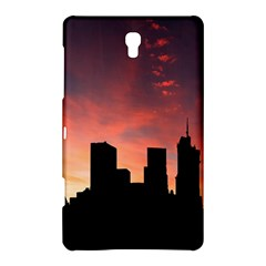 Skyline Panoramic City Architecture Samsung Galaxy Tab S (8 4 ) Hardshell Case