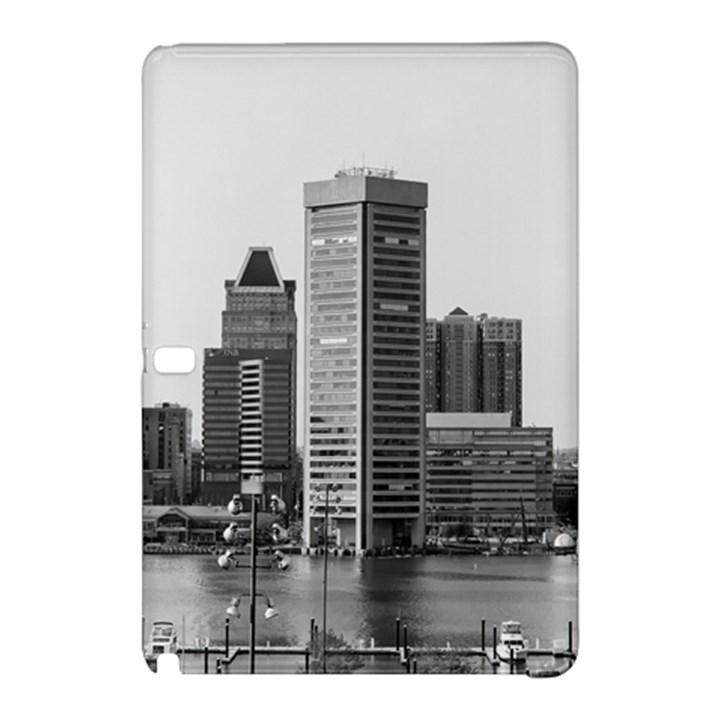 Architecture City Skyscraper Samsung Galaxy Tab Pro 10.1 Hardshell Case