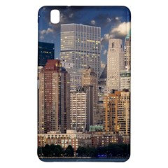 New York Skyline Manhattan Hudson Samsung Galaxy Tab Pro 8 4 Hardshell Case