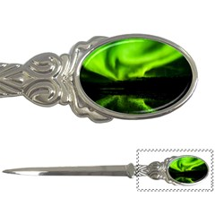 Aurora Borealis Northern Lights Sky Letter Openers