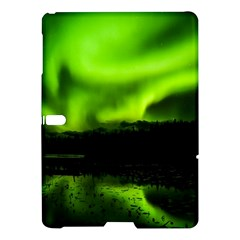 Aurora Borealis Northern Lights Sky Samsung Galaxy Tab S (10 5 ) Hardshell Case