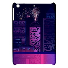 Architecture Home Skyscraper Apple Ipad Mini Hardshell Case