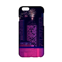 Architecture Home Skyscraper Apple Iphone 6/6s Hardshell Case