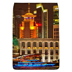 Shanghai Skyline Architecture Flap Covers (s)