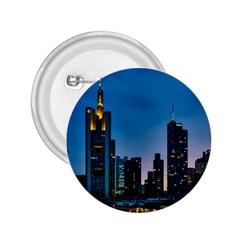 Frankfurt Germany Panorama City 2 25  Buttons
