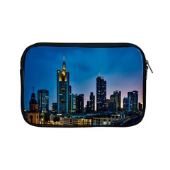 Frankfurt Germany Panorama City Apple Ipad Mini Zipper Cases