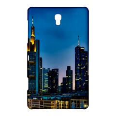 Frankfurt Germany Panorama City Samsung Galaxy Tab S (8 4 ) Hardshell Case