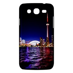 Toronto City Cn Tower Skydome Samsung Galaxy Mega 5 8 I9152 Hardshell Case