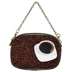 Coffee Chain Purses (two Sides)