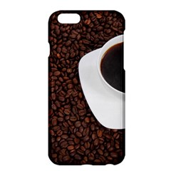 Coffee Apple Iphone 6 Plus/6s Plus Hardshell Case