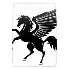 Peo Pegasus Black  Flap Covers (l)  by goodart