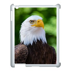 Bald Eagle Apple Ipad 3/4 Case (white)