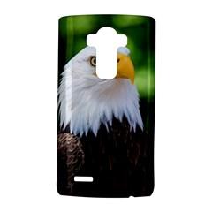 Bald Eagle Lg G4 Hardshell Case
