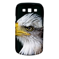 Bald Eagle Portrait  Samsung Galaxy S Iii Classic Hardshell Case (pc+silicone)