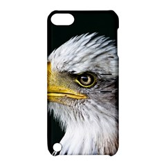 Bald Eagle Portrait  Apple Ipod Touch 5 Hardshell Case With Stand