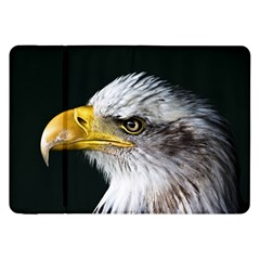 Bald Eagle Portrait  Samsung Galaxy Tab 8 9  P7300 Flip Case