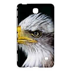 Bald Eagle Portrait  Samsung Galaxy Tab 4 (8 ) Hardshell Case