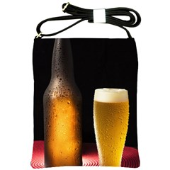 Cold Beer Shoulder Sling Bags