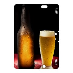 Cold Beer Kindle Fire Hdx 8 9  Hardshell Case